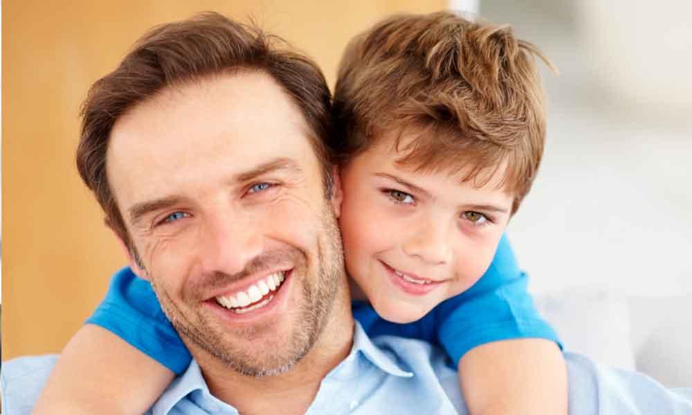 نقش-پدر-در-تربیت-فرزند