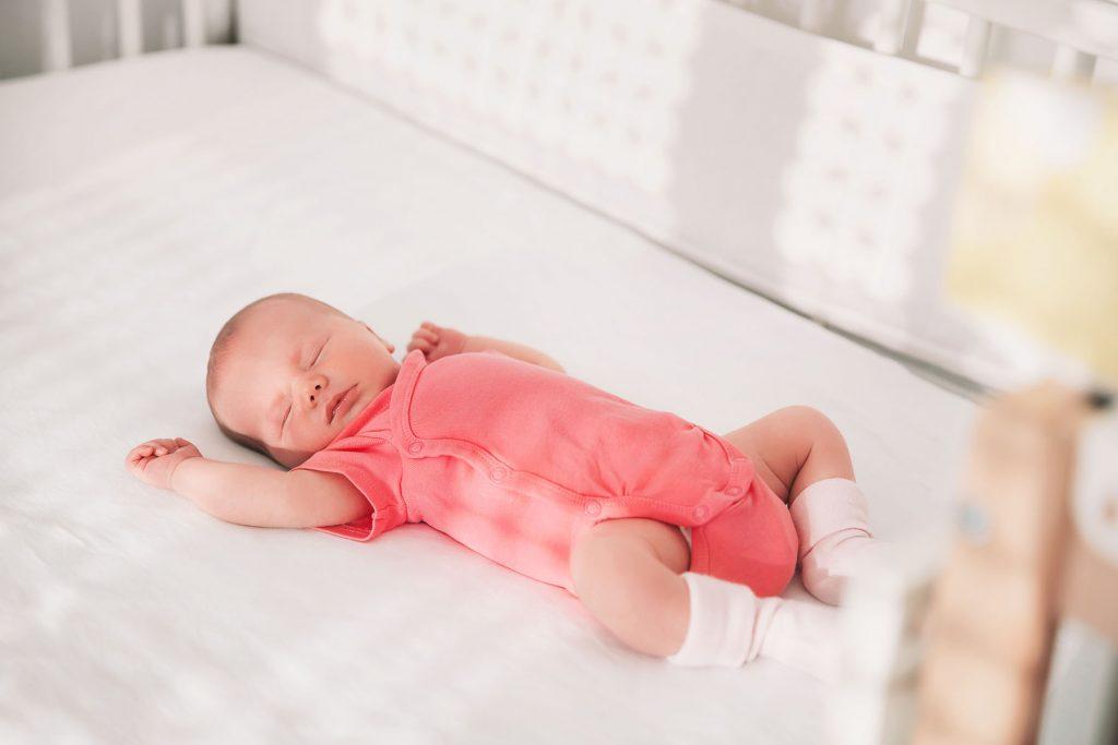 خواب-نوزاد