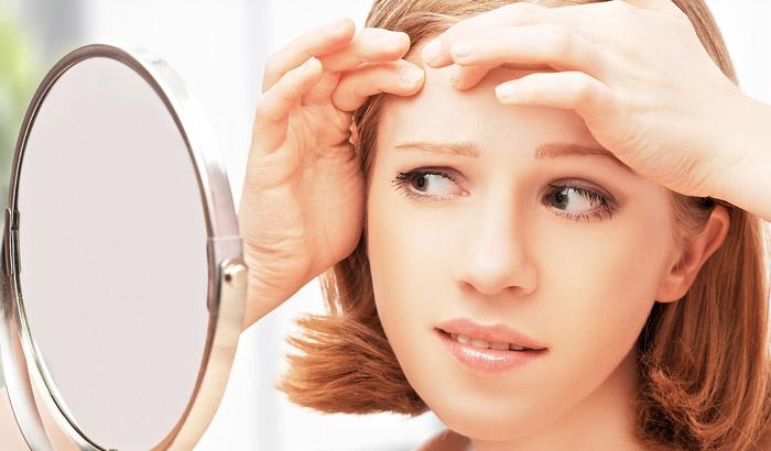 توصیههای-مراقبتی-پوست-و-مو-پس-از-زایمان