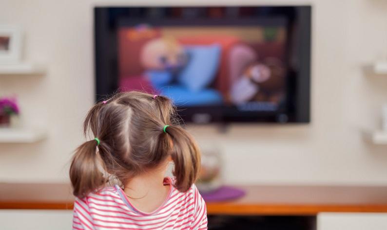 کودک-و-تلوزیون