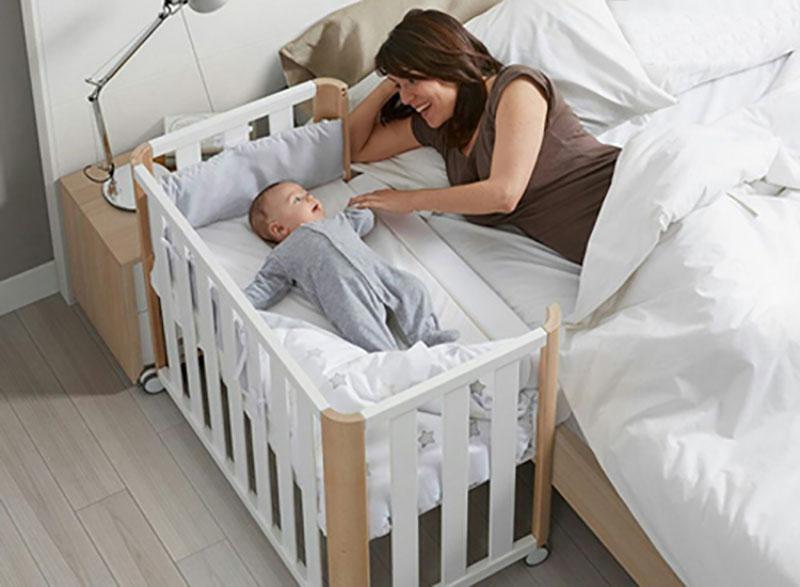 سندرم مرگ ناگهانی نوزاد