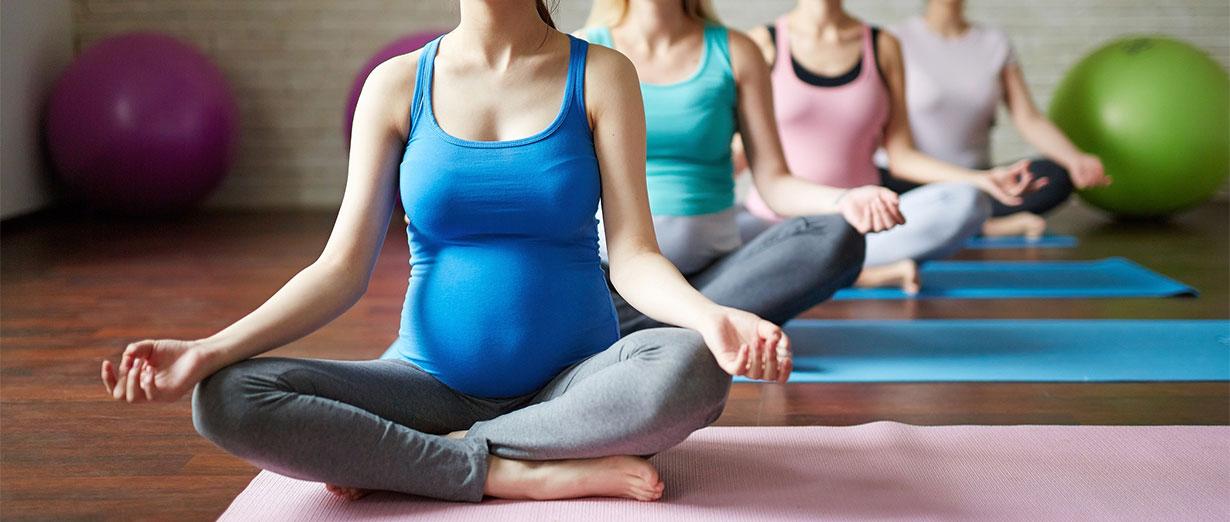 روشهای مختلف جهت آمادگی ذهنی در بارداری و زایمان